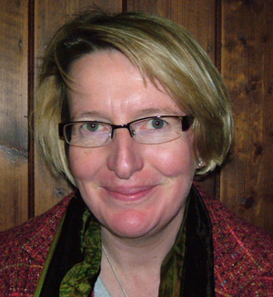 Sarah W Crone